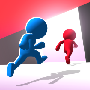 Escape Race 3D